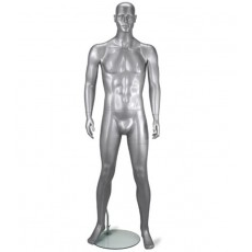 Stylized man mannequin y650/2