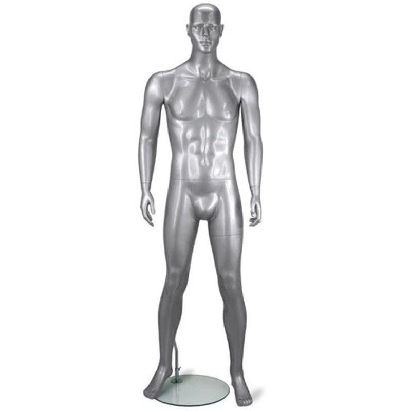 Esculpido caballero maniqui y650/2
