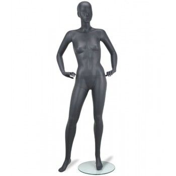 Female mannequins - Mannequin woman abstract y631