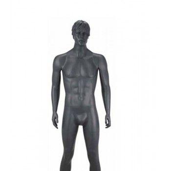 Esculpido maniqui caballero y650/1