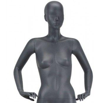 Maniqui señora sin rasgos y631