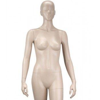 Femme abstrait mannequin y661
