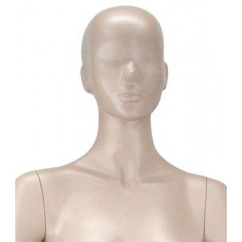Señora sin rasgos maniqui y661