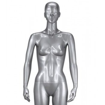 Mannequin woman abstract y611