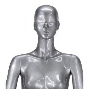 Maniqui señora sin rasgos y611