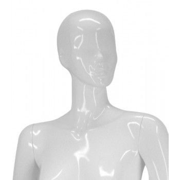 Abstrait mannequin femme y621