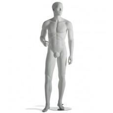 Maniqui caballero esculpido run ma-10