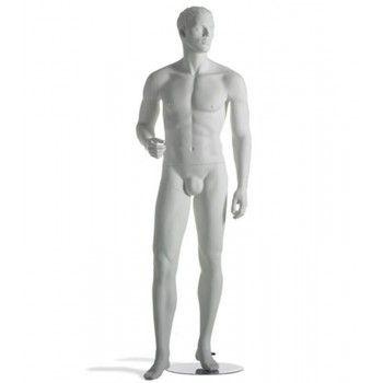Mannequin stylisé homme run...