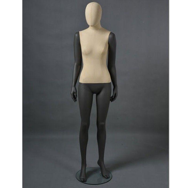 Mannequin vitrine femme cltd26