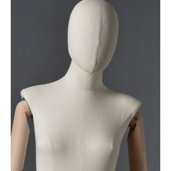 Display mannequin woman msd2