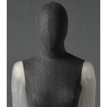 Woman mannequin cltd26 translucent