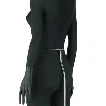 Mannequin vitrine femme 6022spnc