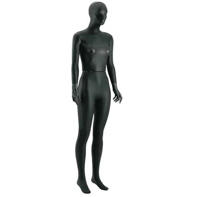 Female display mannequin 6022spnc