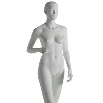 MANNEQUIN STYLIZED WOMAN RUN MA-3