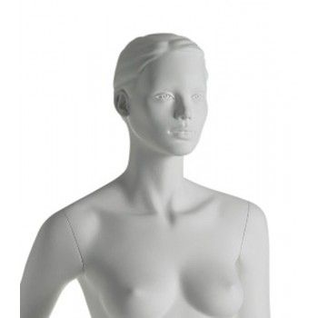 MANNEQUIN FEMME STYLISÉ RUN MA-3