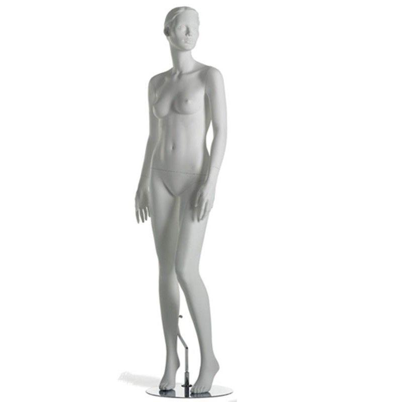Mannequin femme stylisé run ma-5