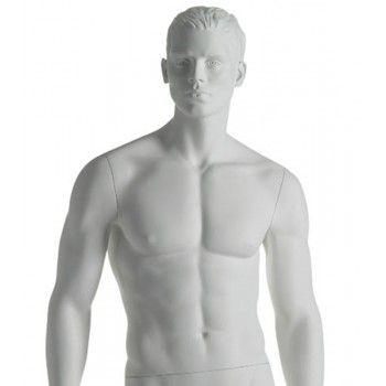 Maniqui caballero esculpido run ma-7