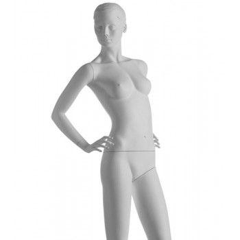 Mannequin femme stylisé run ma-20