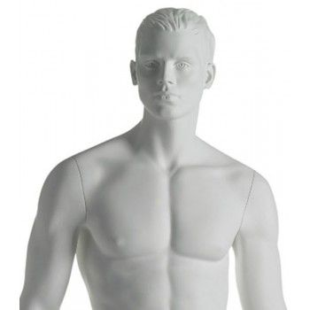 Mannequin man stylized run ma-7