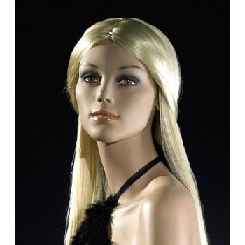 Mannequin woman realistic ma-5b