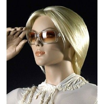 Woman mannequin realistic ma-2b