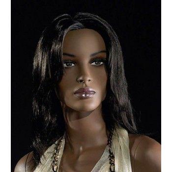 Femme réaliste mannequin ma-6b