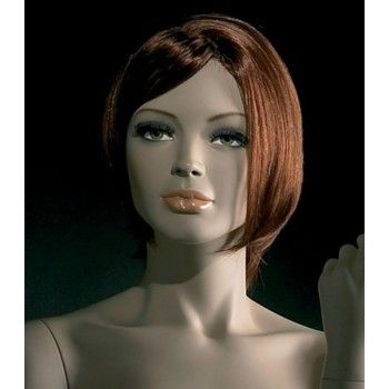 Woman mannequin realistic ma-21b