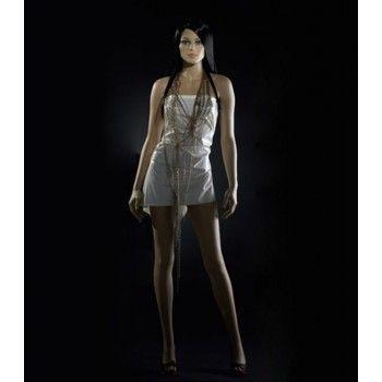Mannequin femme réaliste ma-4b