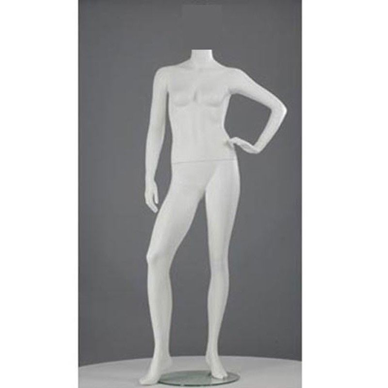 Female display mannequin opw14-hl