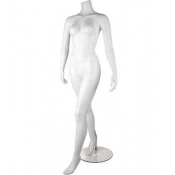 Manichini senza testa donna y660-03