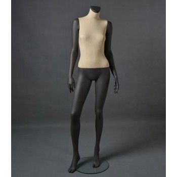 WOMAN MANNEQUIN CLD12 HEADLESS