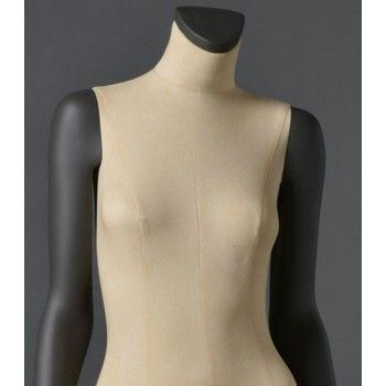 Manichino donna cld12 senza testa
