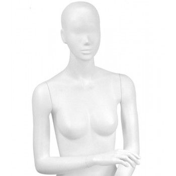 Maniqui sentado señora y641-03