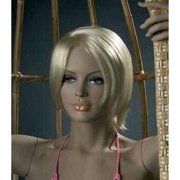 Mannequin femme réaliste ma-24-b