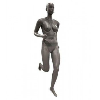Mannequin de vitrine runner...