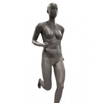Mannequin de vitrine runner femme ws21