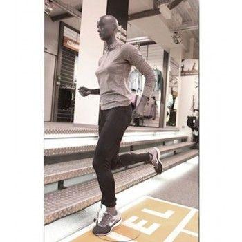 Running manichini donna ws21