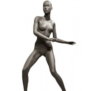 Mannequin de vitrine sport femme ws05