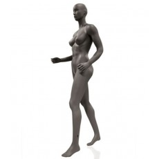 Mannequins de vitrines trekking femme ws27