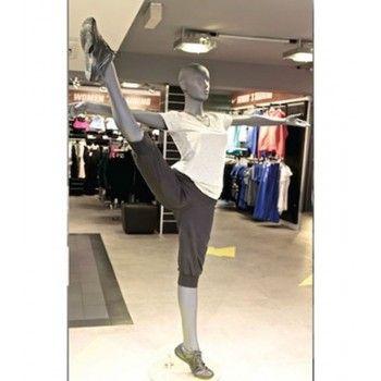Dancing female mannequin ws31