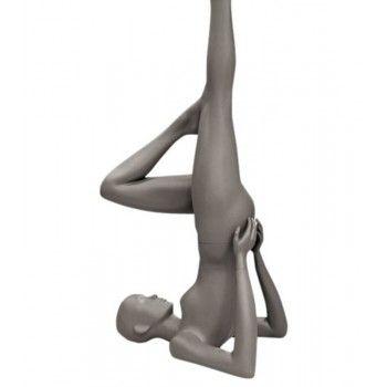 Fitness female mannequin ws35
