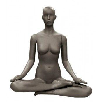 Yoga manichini donna ws39