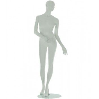 Mannequin stylisé femme...