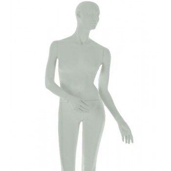 Maniqui señora esculpido pn6b karen