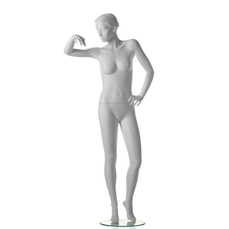 Mannequin stylisé femme run ma 23