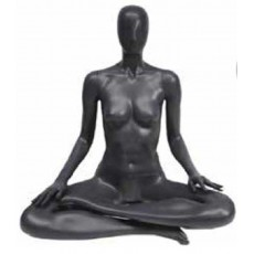 Maniquies yoga lotus yga-4