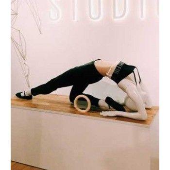 Mannequin vitrine femme yoga yga2