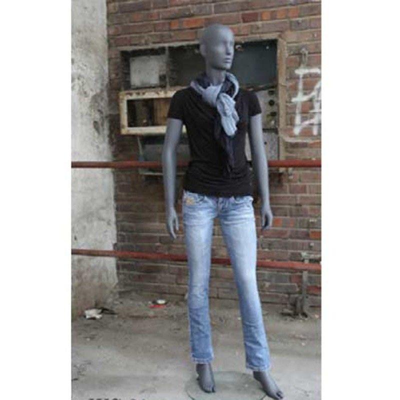Mannequin de vitrine sport femme ws01