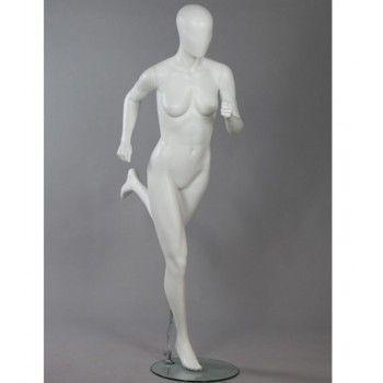 Mannequin femme running dis run3 xl