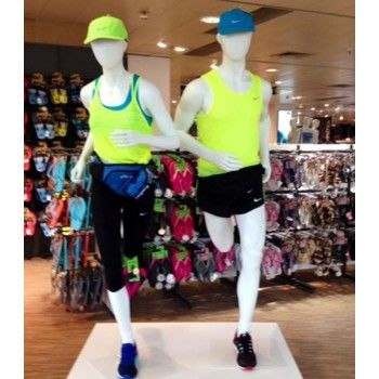 Running maniquies senora dis run3 xl